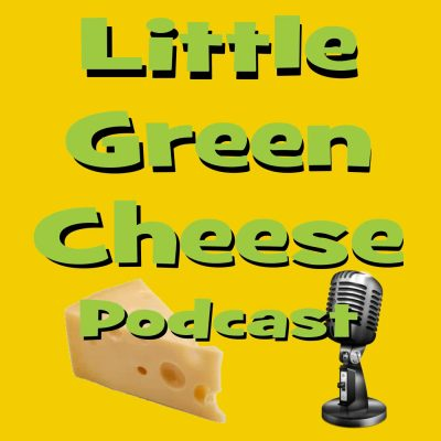Little Green Cheese