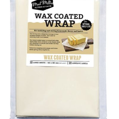 Wax Coated Paper 480