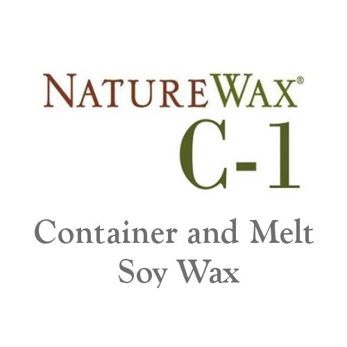NatureWax C1 Soy Wax