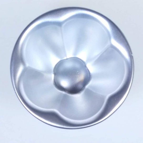 5 Petal Flower Bath Bomb Mould