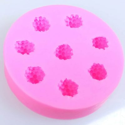 Berry Silicone mould