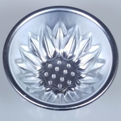 Sunflower Bath Bomb Mould