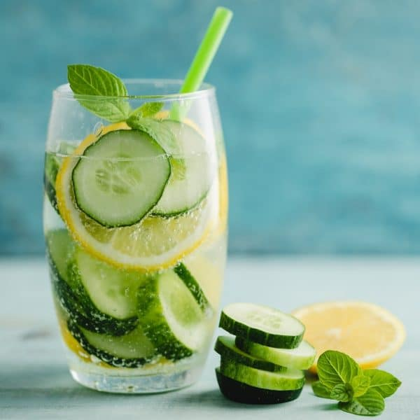 Cucumber Water Fragrance Oil
