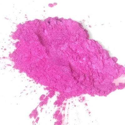 Hot Pink Mica