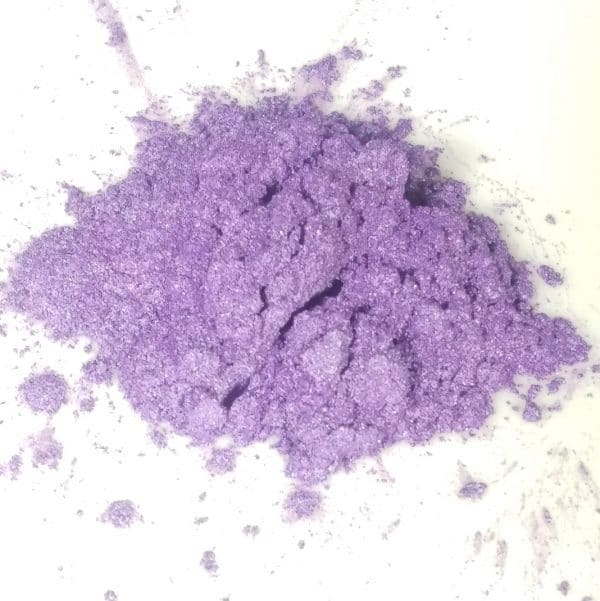Lilac Lush Mica