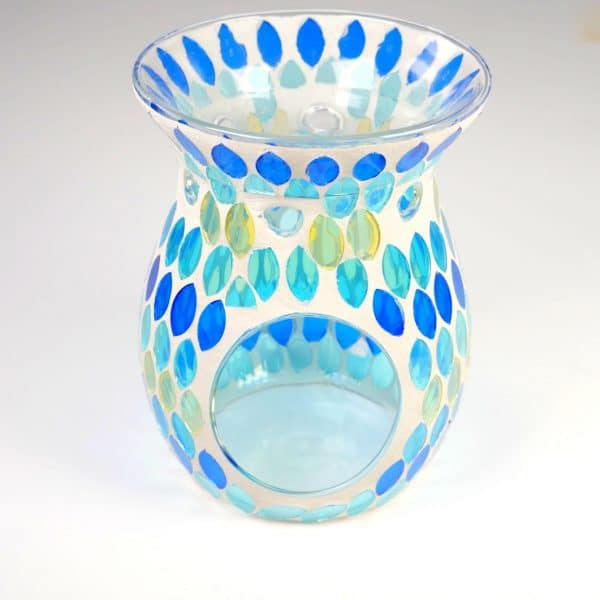 Seascape Oil Burner