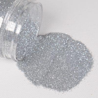 Bio-Glitter Silver