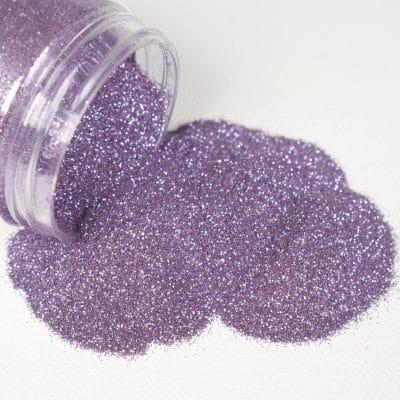 Bio-Glitter Violet
