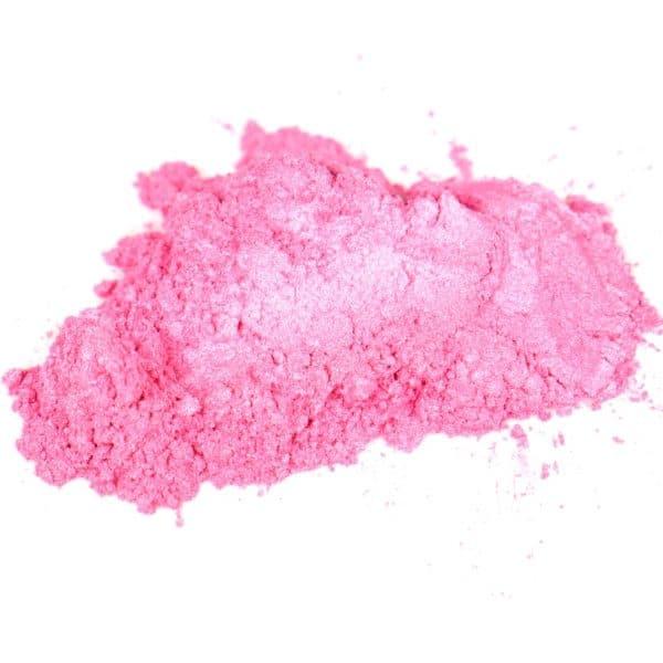 Pink Lemonade Mica