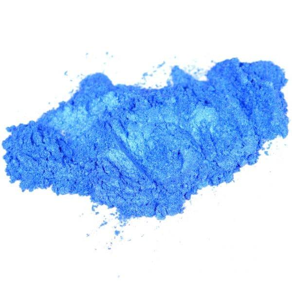 Sapphire Blue Mica
