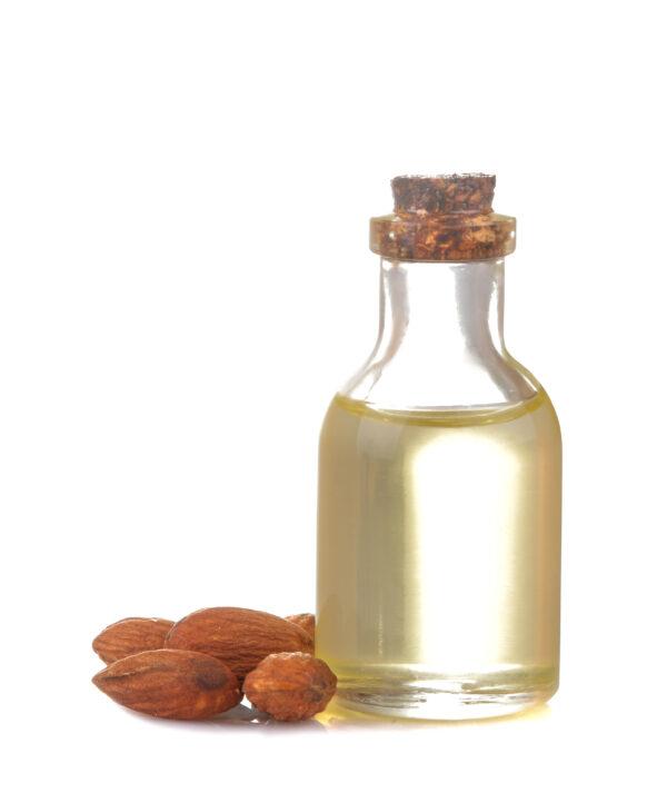 Almond Oil Sweet cosmetic grade