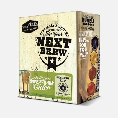 Next Brew Apple Cider