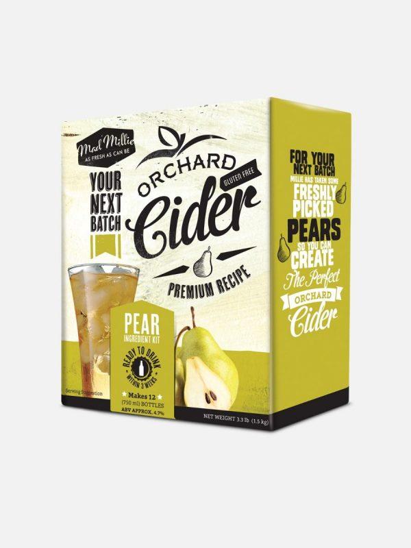 Next Brew Pear Cider