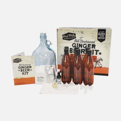 Ginger Beer Kit