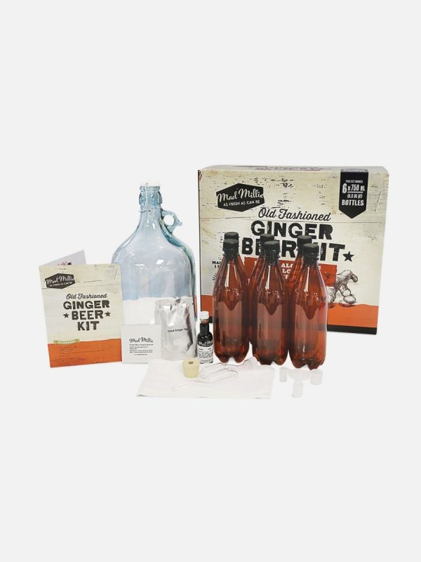 Ginger Beer Kit