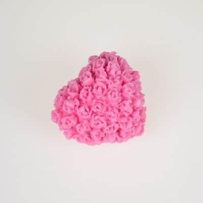 Mini Roses Soap