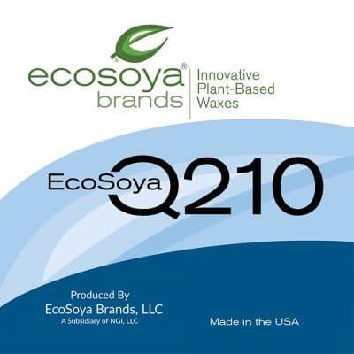 Ecosoya Q210 Soy Wax