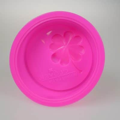 Clover Leaf Silicone Mould