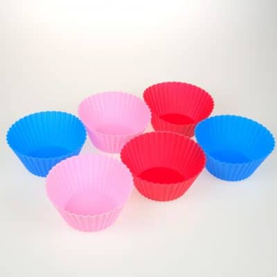Cupcake Silicone Mould