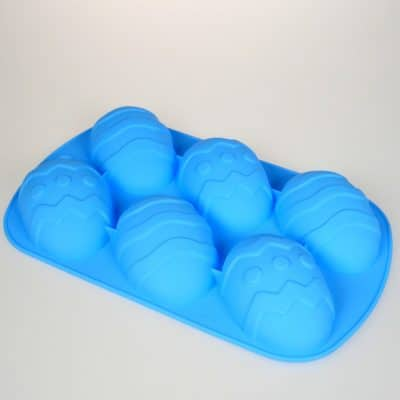 Easter Egg silicone mould