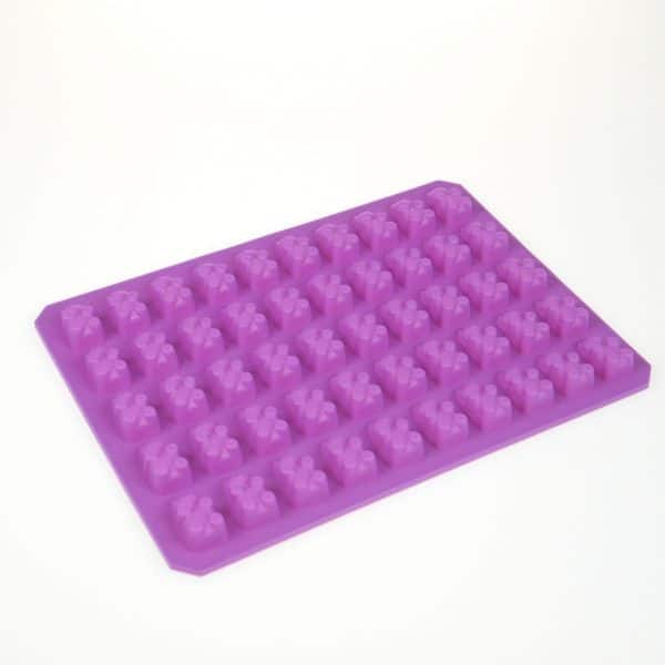 Gummy Bear silicone Mould