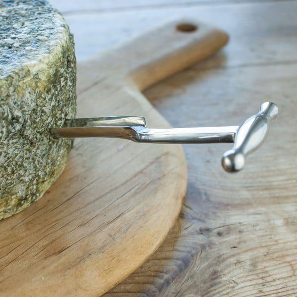 Cheese Trier