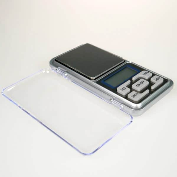 Mini Pocket Scale with cover