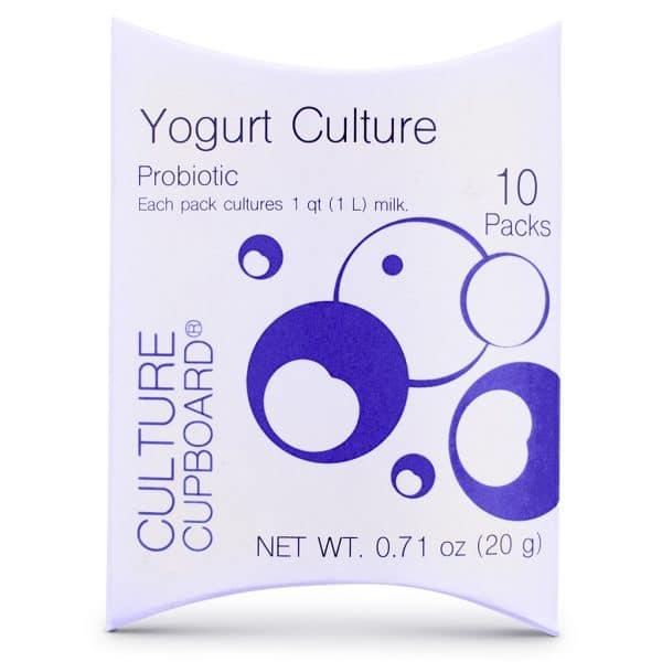 Probiotic Yoghurt Culture