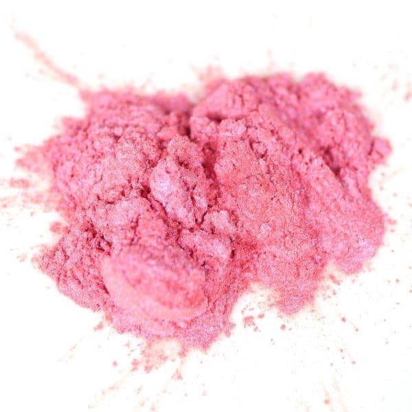 Blush Pink Mica