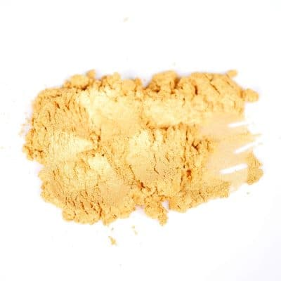 Olympic Gold Mica