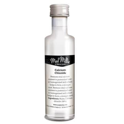 Calcium Chloride 50 mL