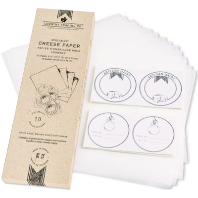 Specialist Cheese Paper