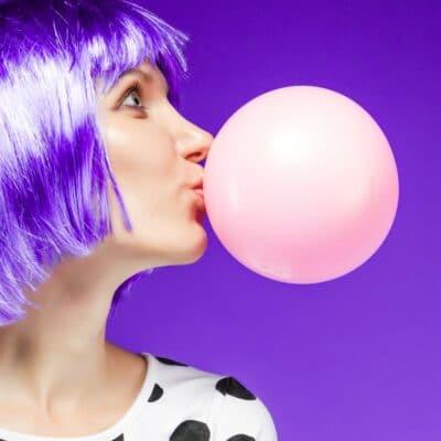 Grape Bubblegum Fragrance