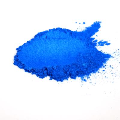 Cobolt Blue Mica