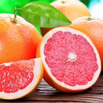 Pink Grapefruit fragrance Oil