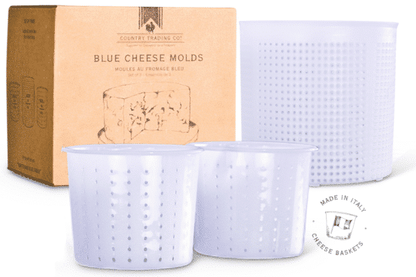 Blue Cheese Moulds