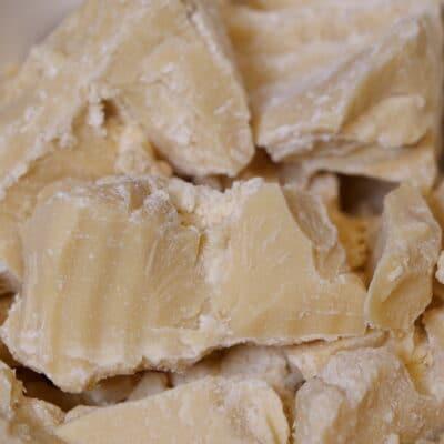 Cocoa Butter Organic