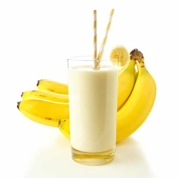 Banana smoothie fragrance Oil