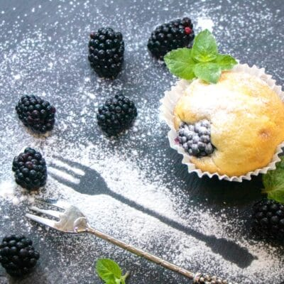 Black Raspberry Sugar