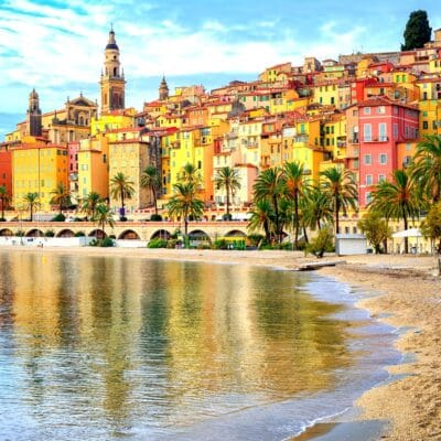 French Riviera Fragrance