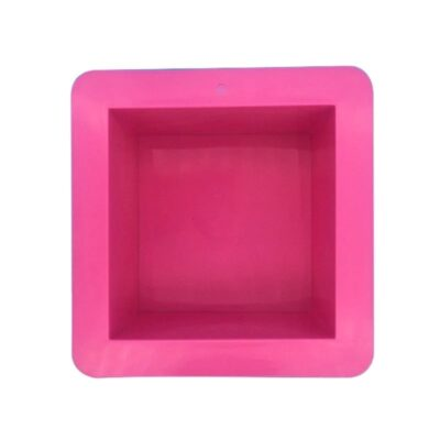 Large Square Silione Mould