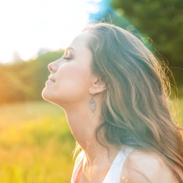 Sinus Relief Fragrance