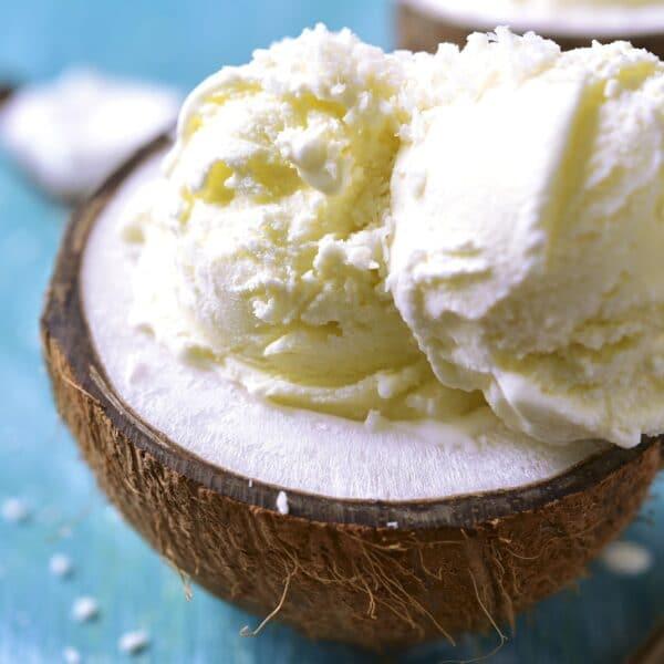 Vanilla Coconut Fragrance